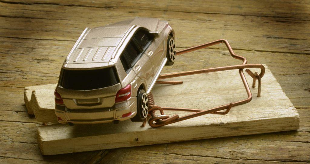 arnaques achat voiture comment les évitez ?