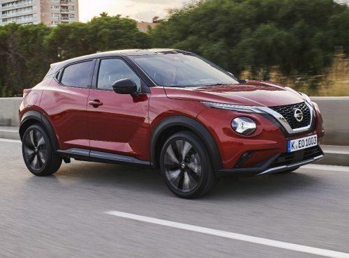 Nissan Juke comptez 4,8 en mixte et 1L de plus pour la ville