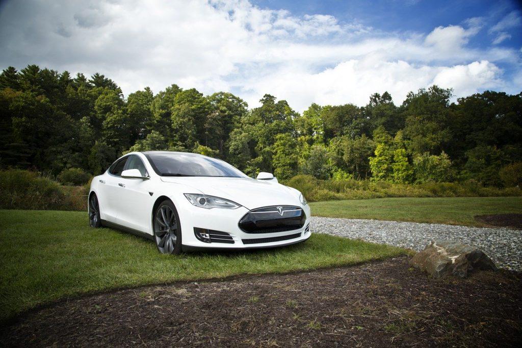 Tesla bonus écologique supprimé