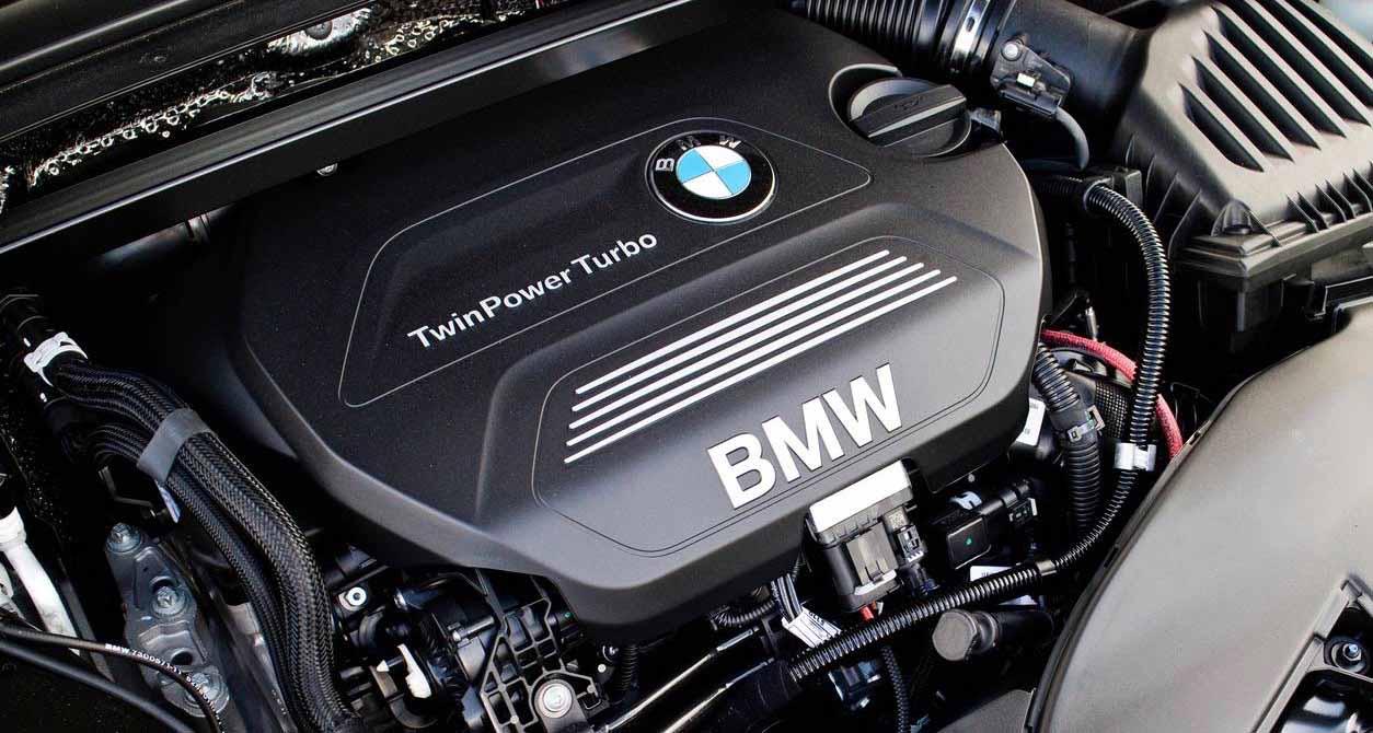 moteur bmw x1